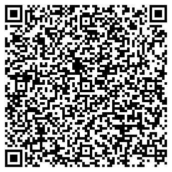 QR-код с контактной информацией организации ОМСКИЙ ФИЛИАЛ ЦНИИМ