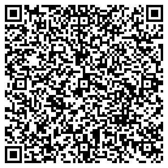 QR-код с контактной информацией организации ГЛОБАЛ КАСТИНГ ГРУП