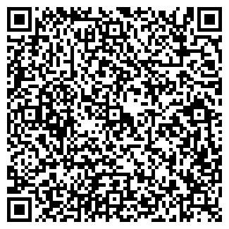 QR-код с контактной информацией организации ПРЕМЬЕР-МОДЕЛС