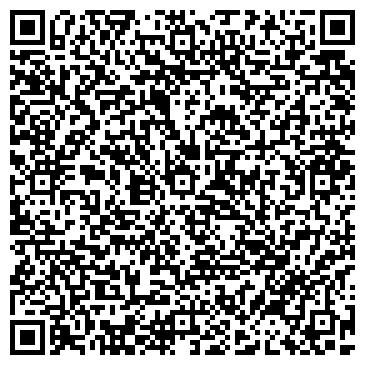 QR-код с контактной информацией организации РАЙАГРОСЕРВИС ЛЯХОВИЧСКИЙ ОАО