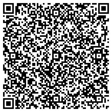 QR-код с контактной информацией организации ОМСКАЯ ТОРГОВО-ПРОМЫШЛЕННАЯ ПАЛАТА