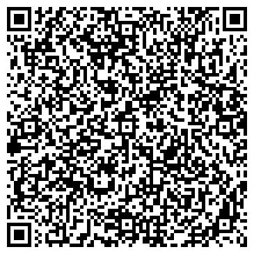 QR-код с контактной информацией организации ГОРОДСКОЙ ДВОРЕЦ КУЛЬТУРЫ ИМ. КРАСНОЙ ГВАРДИИ