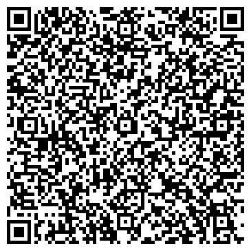 QR-код с контактной информацией организации ОМСКИЙ ЦЕНТР НАУЧНО-ТЕХНИЧЕСКОЙ ИНФОРМАЦИИ (ЦНТИ)
