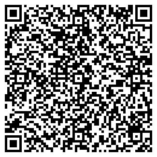 QR-код с контактной информацией организации ИРИНА, ИЧП