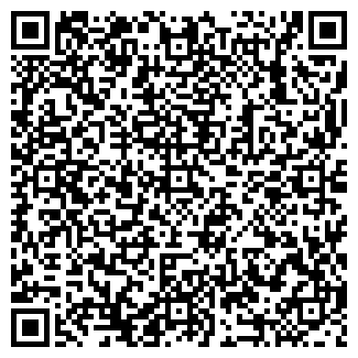 QR-код с контактной информацией организации РОСТЭК-ОМСК