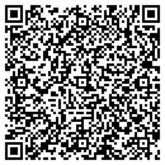 QR-код с контактной информацией организации ДЕТАЛЬСТРОЙ