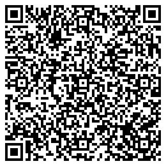 QR-код с контактной информацией организации ПРОФГАРАНТ