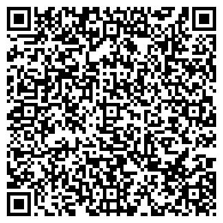 QR-код с контактной информацией организации 3-Й РАЗЪЕЗД