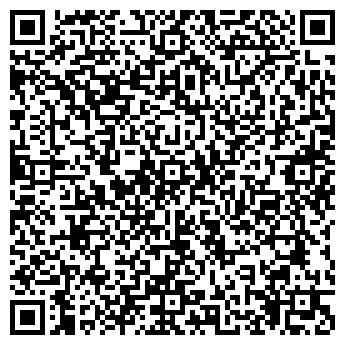 QR-код с контактной информацией организации РЕСУРС-АГРО