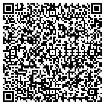 QR-код с контактной информацией организации ОМСКИЙ ЦЕНТР ОЦЕНКИ