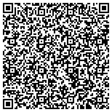 QR-код с контактной информацией организации ПОЛИСЕРВИС ЦЕНТР ТЕХНИЧЕСКОЙ БЕЗОПАСНОСТИ И ДИАГНОСТИКИ