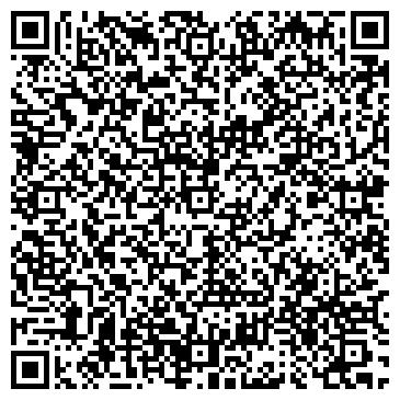 QR-код с контактной информацией организации ЦЕНТР АВТОЭКСПЕРТИЗЫ И ОЦЕНКИ