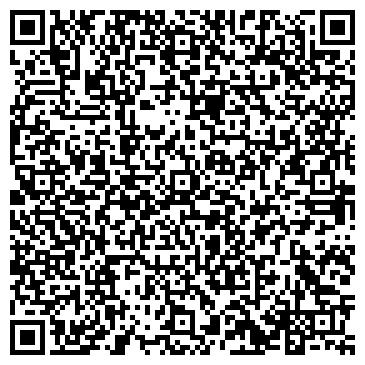 QR-код с контактной информацией организации ЦЕНТР ТЕХНИЧЕСКОЙ ИНВЕНТАРИЗАЦИИ ОМСКОЙ ОБЛАСТИ