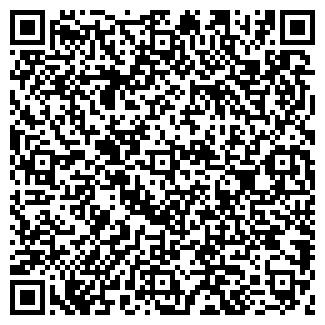 QR-код с контактной информацией организации НОВО-ОМСК