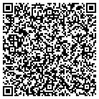 QR-код с контактной информацией организации КОНСУЛ-ОМСК ПРАВОВОЙ ЦЕНТР