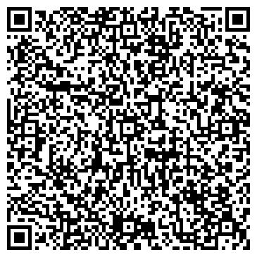 QR-код с контактной информацией организации ЦЕНТР СОЦИАЛЬНЫХ УСЛУГ ДЛЯ МОЛОДЕЖИ САО