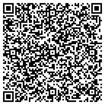 QR-код с контактной информацией организации «Омский ЦСМ», ФБУ