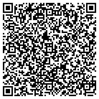 QR-код с контактной информацией организации АВТОМОБИЛЬНЫЙ ПАРК 10 ДУП