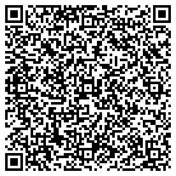 QR-код с контактной информацией организации БЕЛАРУСБАНК АСБ ФИЛИАЛ 613