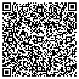 QR-код с контактной информацией организации АК БАРС БАНК