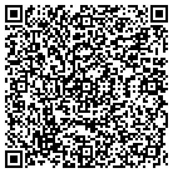 QR-код с контактной информацией организации АКБ АБСОЛЮТ БАНК