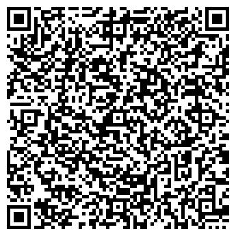 QR-код с контактной информацией организации АКБ ПРОМСВЯЗЬБАНК
