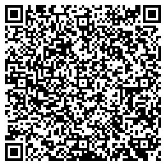 QR-код с контактной информацией организации АКБ СОЮЗ