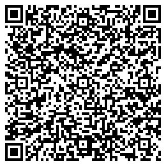 QR-код с контактной информацией организации АКБ СВЯЗЬ-БАНК