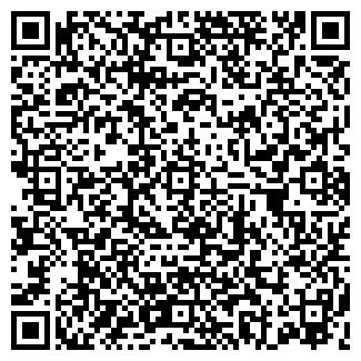 QR-код с контактной информацией организации АЛЬФА-БАНК