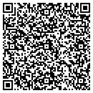 QR-код с контактной информацией организации КООППРОМ ЧУП
