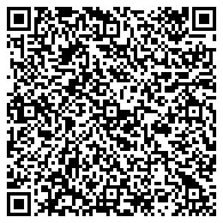 QR-код с контактной информацией организации БАНК УРАЛСИБ