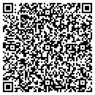 QR-код с контактной информацией организации ВТБ-ФАКТОРИНГ