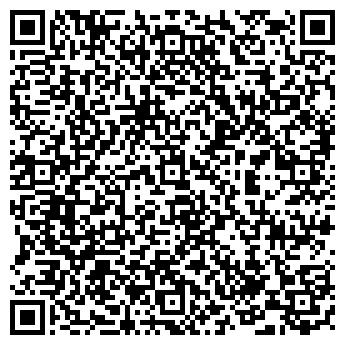 QR-код с контактной информацией организации ЛЕСХОЗ ЛЮБАНСКИЙ ГЛХУ