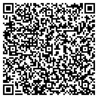 QR-код с контактной информацией организации ВИТАС БАНК