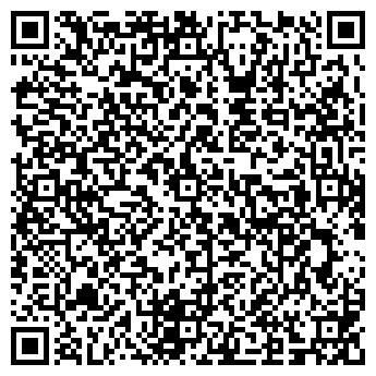 QR-код с контактной информацией организации ГОРОДСКОЙ ИПОТЕЧНЫЙ БАНК