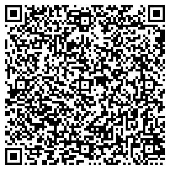 QR-код с контактной информацией организации КБ МОСКОММЕРЦБАНК