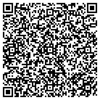 QR-код с контактной информацией организации ЛЬНОЗАВОД ЛЮБАНСКИЙ ОАО