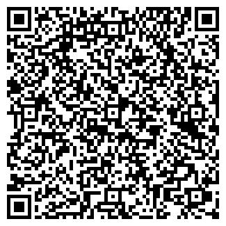 QR-код с контактной информацией организации КМБ-БАНК