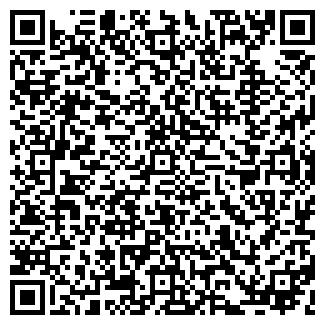 QR-код с контактной информацией организации МИРАФ-БАНК