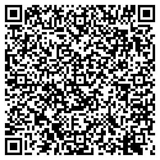 QR-код с контактной информацией организации МДМ-БАНК