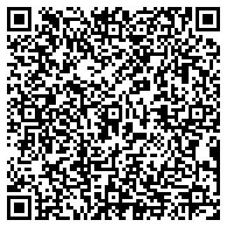 QR-код с контактной информацией организации ОКТЯБРЬСКОГО АО: