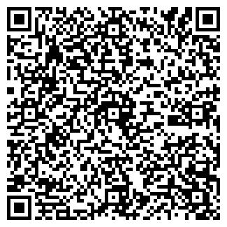QR-код с контактной информацией организации ОМСК-БАНК