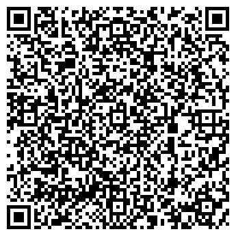 QR-код с контактной информацией организации ОМСКОЕ ОТДЕЛЕНИЕ № 6916