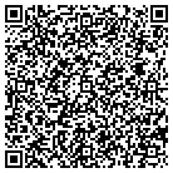 QR-код с контактной информацией организации РЕНЕССАНС КАПИТАЛ