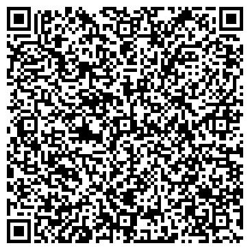 QR-код с контактной информацией организации СВЕРДЛОВСКИЙ ГУБЕРНСКИЙ БАНК