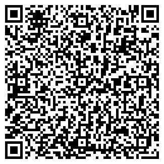 QR-код с контактной информацией организации СДМ-БАНК