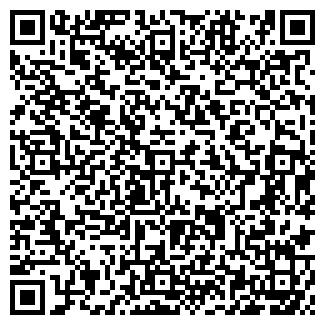 QR-код с контактной информацией организации СОБИНБАНК