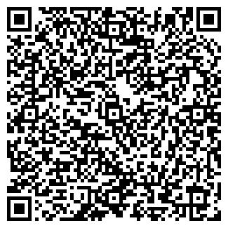 QR-код с контактной информацией организации РУПС ЛЮБАНСКИЙ