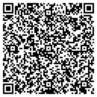 QR-код с контактной информацией организации СТАРБАНК