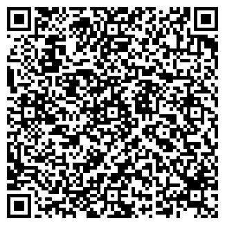 QR-код с контактной информацией организации УРСАБАНК
